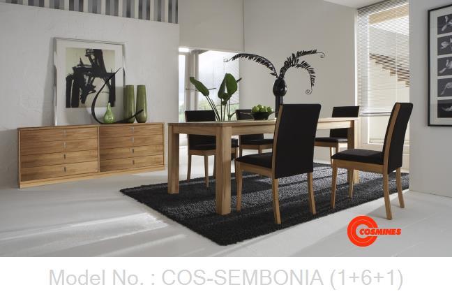 COS-SEMBONIA (1+6+1)